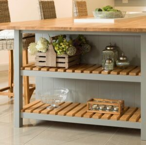 kitchen ilands a decorative space