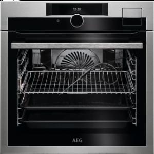 LA kitchens sell AEG steam ovens