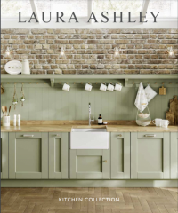 Laura ashley kitchen brochure