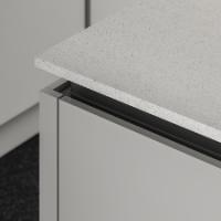Linear Gloss Platinum Detail 1